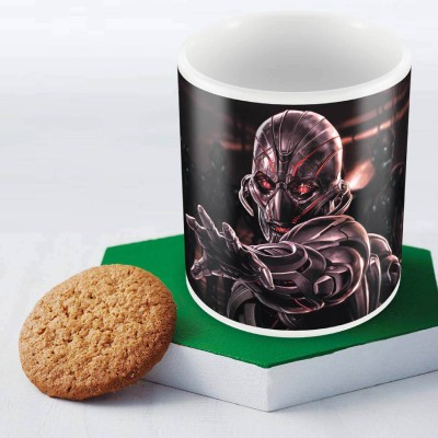 Posterboy Ultron - Age Of Ultron Ceramic Mug