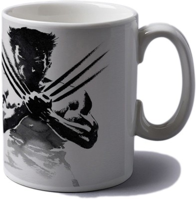 Fantaboy The Wolverine Ceramic Mug
