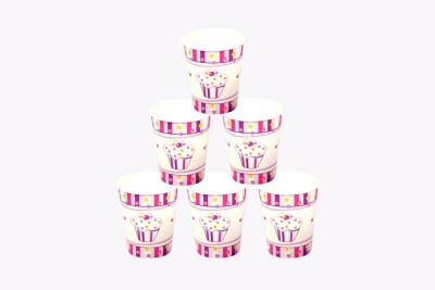 Funcart Sweet Treat Cupcake Paper Mug
