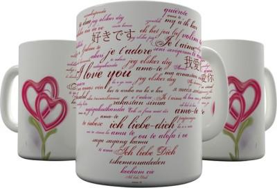 Shaildha Valentine_2014_010 Ceramic Mug