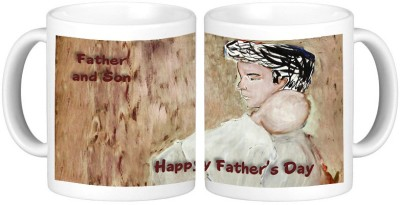 Shopmillions Father And Son Ceramic Mug