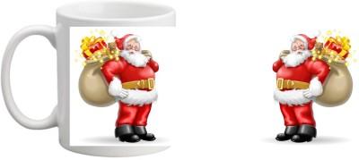 Printocare Merry Christmas  3 Ceramic Mug