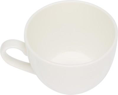 Tuelip Tea and Coffee Bone China Mug