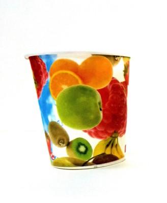 Aarti Fruits Paper Mug