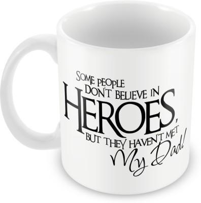 AKUP some-people Ceramic Mug