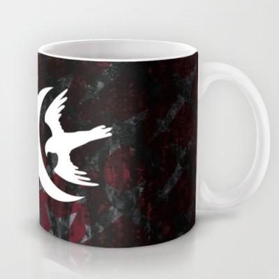 Astrode Game Of Thrones House Arryn 01 Ceramic Mug