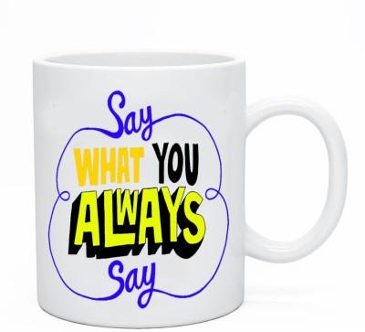 meSleep fd-028 Ceramic Mug