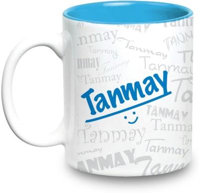 Hot Muggs Me Graffiti  - Tanmay Ceramic Mug