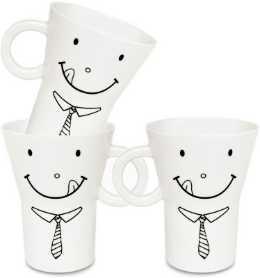 Kudos ANH 272 - JOY3 Ceramic Mug