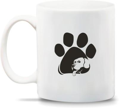 Chipka Ke Bol MUPDOG1C Ceramic Mug