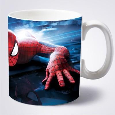 Big Idea Spider Man 1 Ceramic Mug