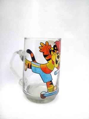 Glassstuff FP017 Glass Mug