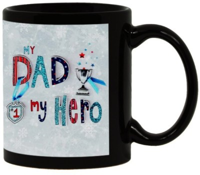 Lolprint 60 Gift for Fathers Day Ceramic Mug