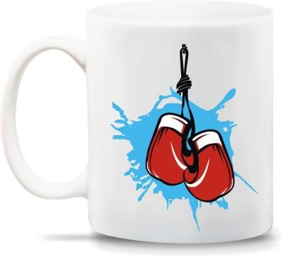 Chipka Ke Bol MUSBOX3C Ceramic Mug