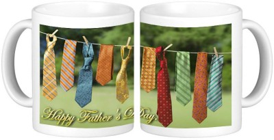 Shopmillions Gift For Father Ceramic Mug