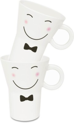 Kudos ANH 272 - BLUSH2 Ceramic Mug