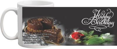 Printocare HB1 Ceramic Mug