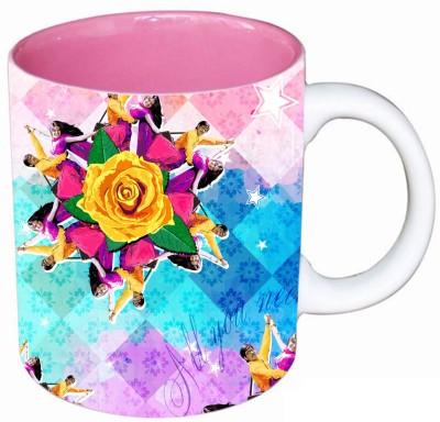 Orkize Yash Raj Films RNBJ Ceramic Mug