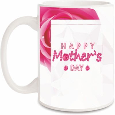PrintXpress Rose Mother's Day  Ceramic Mug