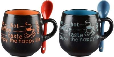 DHARMARAJ LINKS GH Porcelain Mug