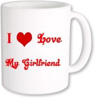 PhotogiftsIndia I Love My Girlfriend 01 Ceramic Mug