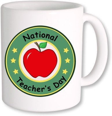 A Plus gifts for teachers day gifts 16 Ceramic Mug