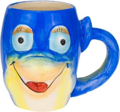 Avenue Happy 7 Ceramic Mug