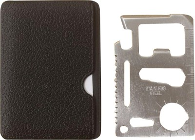 GoodLivingForever Steel 10 Multi-utility Knife(Steel)