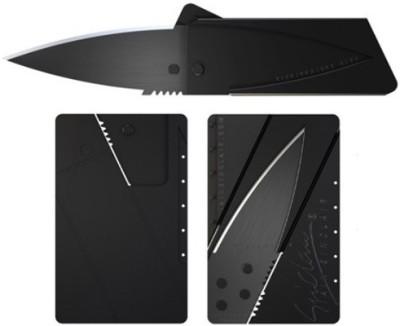 BonZeal Card Sharp Multi-utility Knife(Black)
