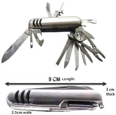 SHOPTICO 21SET Multi-utility Knife