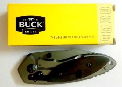 Mindy X11 Buck Swiss Army Knife