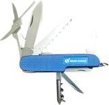 Grand Harvest Multipurpose Knife - Blue ...