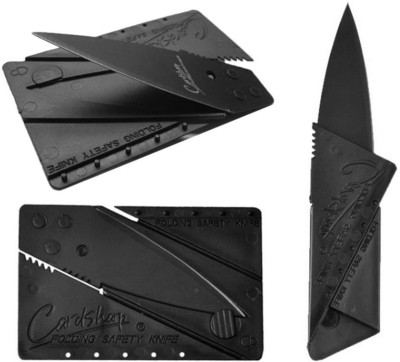 Flintstop Card Shape Knife Utility Knife
