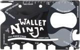 Magnusdeal Ninza Wallet Utility Knife (B...