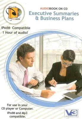 Simple Media Executive Summaries & Business Plans Gold