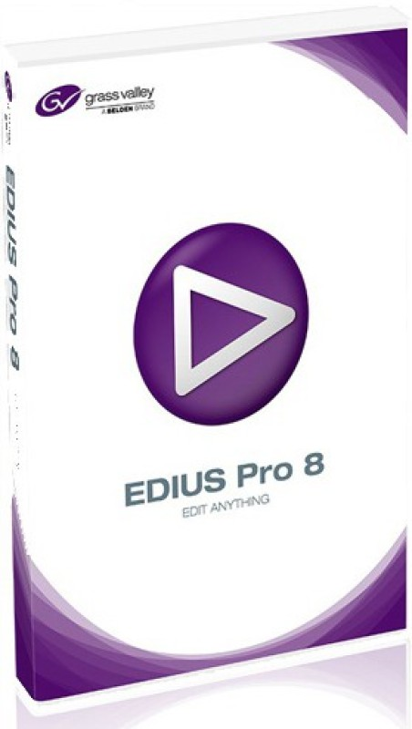 EditPoint Pro 8 Gold(1DVD)