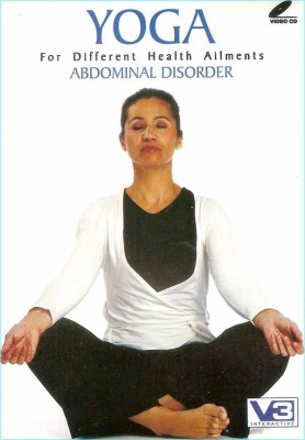 V3 Interactive Yoga For Abdominal Disorder Gold