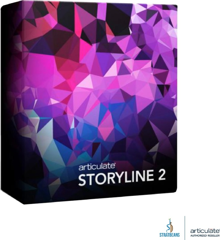 Articulate Storyline 2 Gold(ESD)