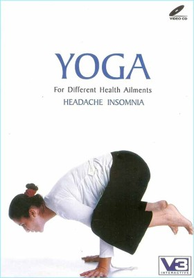 V3 Interactive Yoga For Headache Insomnia Gold
