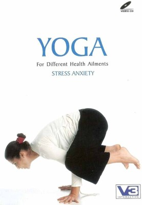 V3 Interactive Yoga For Stress Anxiety Gold