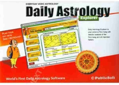 Public Software Daily Astrology Explorer Deluxe