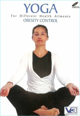 V3 Interactive Yoga for Obesity Control Gold