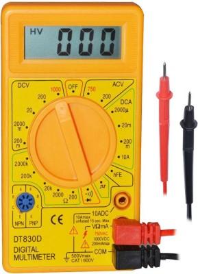 Unity 830d Digital Multimeter Non-magnetic Electronic Level(17 cm)