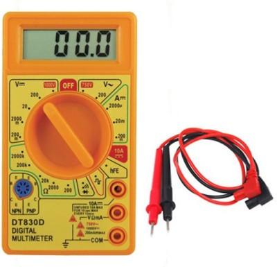 Gadget Hero's DT830D Digital Multimeter