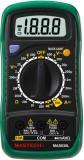 Mastech MAS830L Digital Multimeter (Blac...