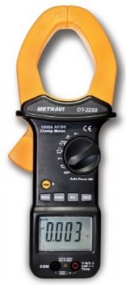 Metravi DT-3250A Digital Multimeter(4000 Counts)