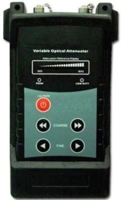 V-TECH Mechanical Optical Variable Attenuator 0~60dB, 1310nm/1550nm BV Digital Multimeter