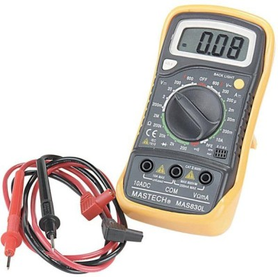 Unity 830l Multimeter Digital Multimeter