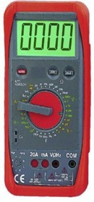 Hongda HD 2108G Digital Multimeter