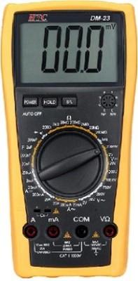 HTC DM23 Digital Multimeter